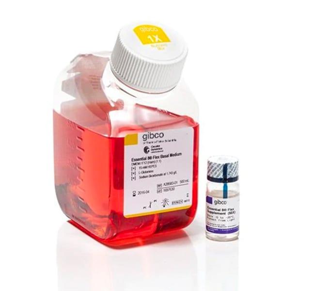 Gibco™Essential 8™ Flex Medium Kit<img src=