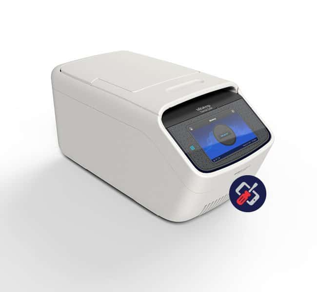 Applied BiosystemsMiniAmp Thermal Cycler + Extended Warranty Package:PCR