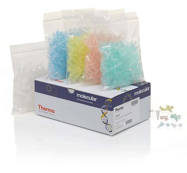 Thermo Scientific™ 0.2 mL Individual Tubes: PCR and qPCR Molecular Biology Reagents and Kits