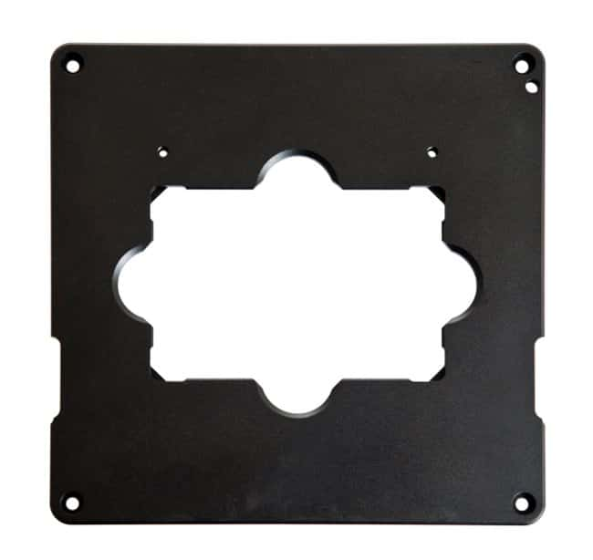 EVOSEVOS Stage Plate for Multi-well Vessels, max objective clearance Stage