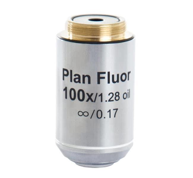 InvitrogenEVOS 100X Oil Objective, fluorite, coverslip-corrected Objective