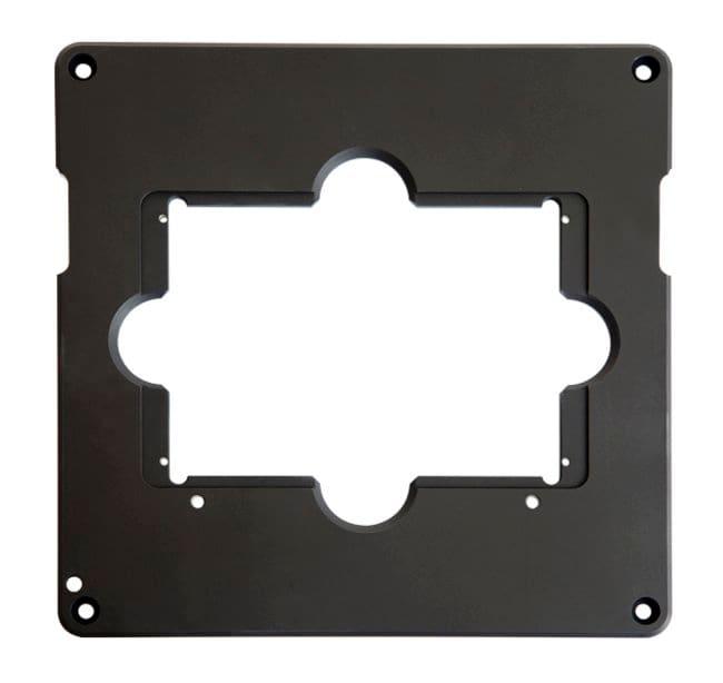 EVOS™EVOS™ Stage Plate for Automated Stage Vessel Holders Stage Plate for Automated Stage Vessel Holders Accesorios para instrumentos de adquisición de imágenes celulares