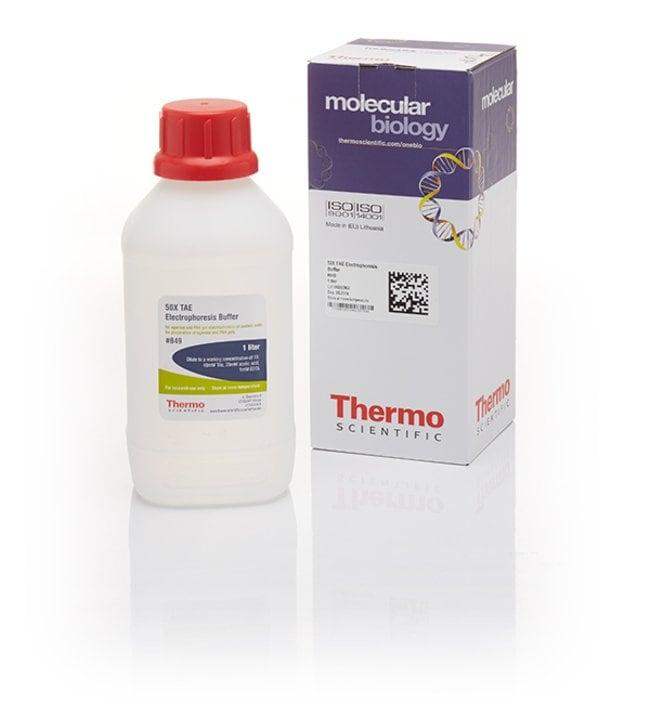 Thermo Scientific™TAE Buffer (Tris-acetate-EDTA) (50X)