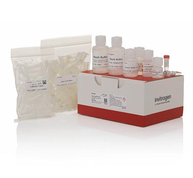 Invitrogen™ChargeSwitch™ gDNA Plant Kit 960 preps Invitrogen™ChargeSwitch™ gDNA Plant Kit