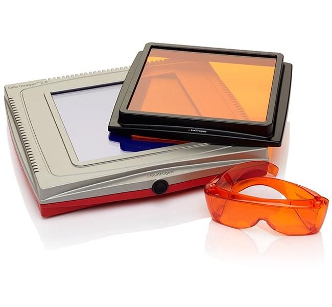 InvitrogenSafe Imager 2.0 Blue-Light Transilluminator:Clinical Analyzers
