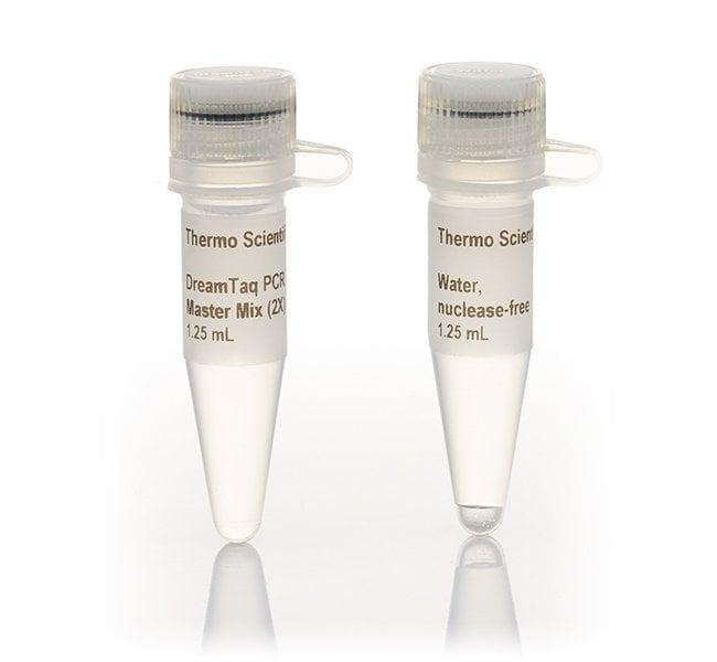 Thermo Scientific™DreamTaq PCR Master Mix (2X) 4 x 1,25mL Thermo Scientific™DreamTaq PCR Master Mix (2X)