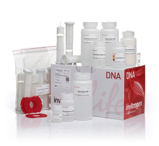 Invitrogen™PureLink™ HiPure Plasmid Filter Maxiprep Kit 10 preps Invitrogen™PureLink™ HiPure Plasmid Filter Maxiprep Kit