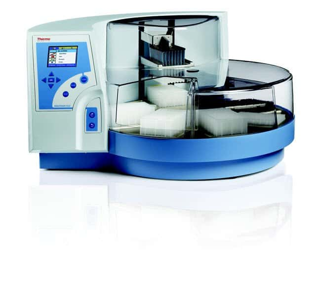Thermo ScientificKingFisher Flex Purification System, KingFisher with 96