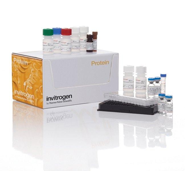 Invitrogen™Cytokine 30-Plex Human Panel