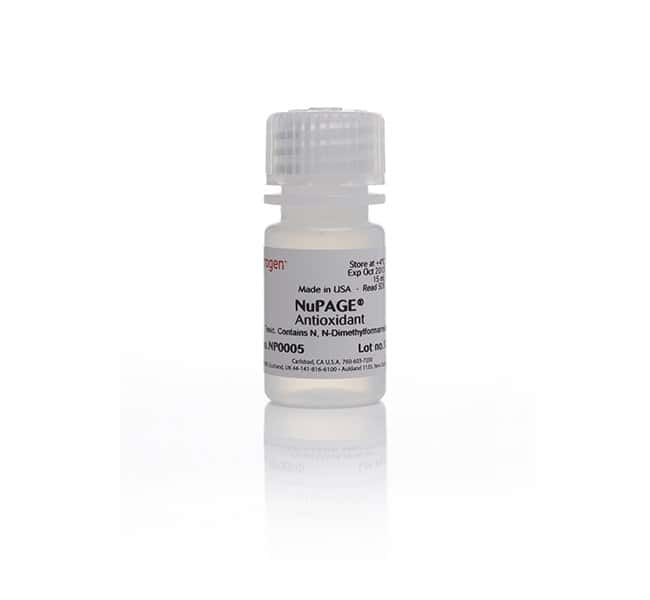 Invitrogen™ NuPAGE™ Antioxidant 15mL Buffers and Diluents