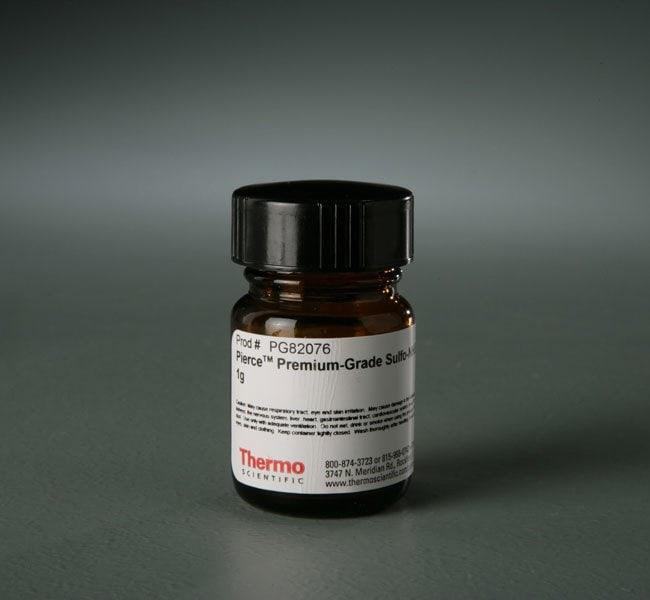 Thermo Scientific™Pierce™ Premium Grade Sulfo-NHS-LC-Biotin 1g Thermo Scientific™Pierce™ Premium Grade Sulfo-NHS-LC-Biotin