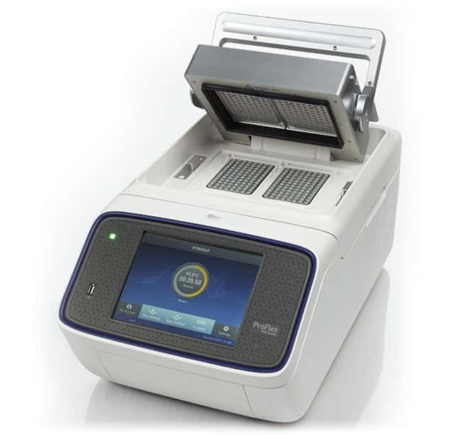 Applied BiosystemsProFlex PCR System, 2 x 96-well:PCR Equipment and Supplies:Thermal