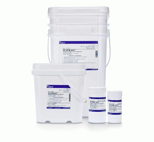 Gibco™VP-SFM AGT™ Medium 10l Gibco™VP-SFM AGT™ Medium