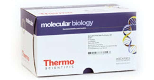 Thermo Scientific™ GeneJET™ Plasmid-Maxiprep-Kit 10 Präparate DNA Extraction and Purification