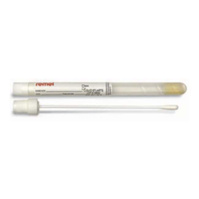Thermo Scientific BactiSwab: Liquid Stuart Plastic Shaft :Healthcare:ClinicDx