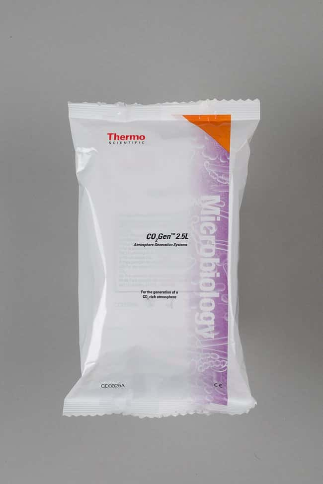 Thermo ScientificOxoid CO2 Gen Sachet 10/Pk.:Microbiology Equipment