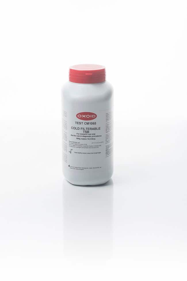 Thermo Scientific™Pre-supplemented Dichloran Rose-bengal Chloramphenicol (DRBC) (ISO) Agar (Dehydrated)  Products