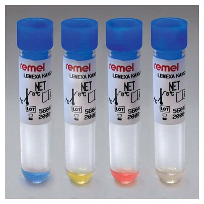 Thermo Scientific Remel NET Test  25 tests:Diagnostic Tests and Clinical