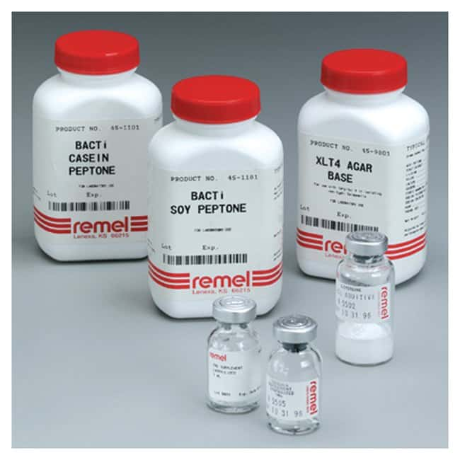 Thermo Scientific Remel ADC Enrichment :Life Sciences:Microbiology