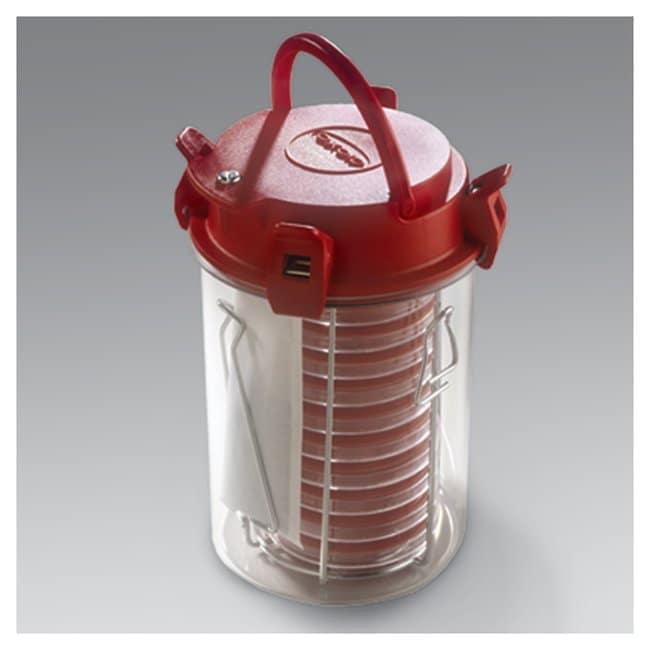 Thermo ScientificOxoid AnaeroJar 2.5L:Microbiology Equipment