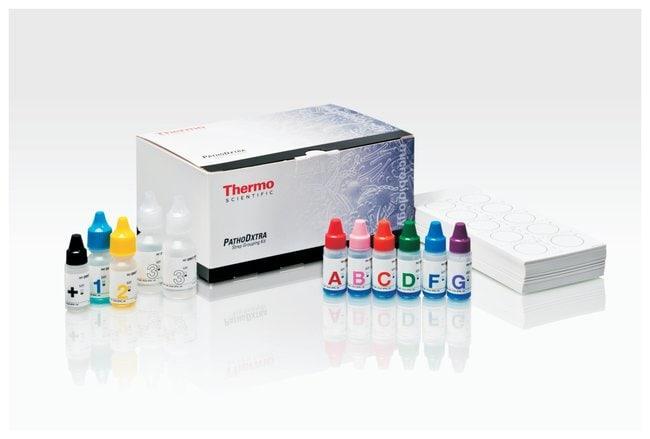 Thermo Scientific™Remel™ PathoDxtra™ Strep Grouping Kit PathoDxtra Strep Grouping Reagent Set; 1 Set Thermo Scientific™Remel™ PathoDxtra™ Strep Grouping Kit
