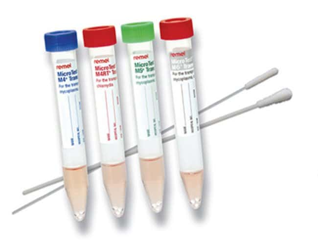 Thermo Scientific MicroTest Tubes :Healthcare:ClinicDx Products
