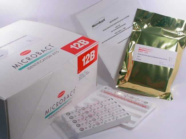 Thermo Scientific Microbact GNB Kit:Diagnostic Tests and Clinical Products:Diagnostic