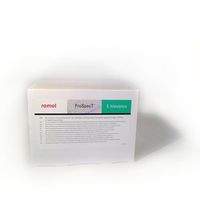 Thermo Scientific ProSpecT Entamoeba histolytica Microplate Assay :Diagnostic