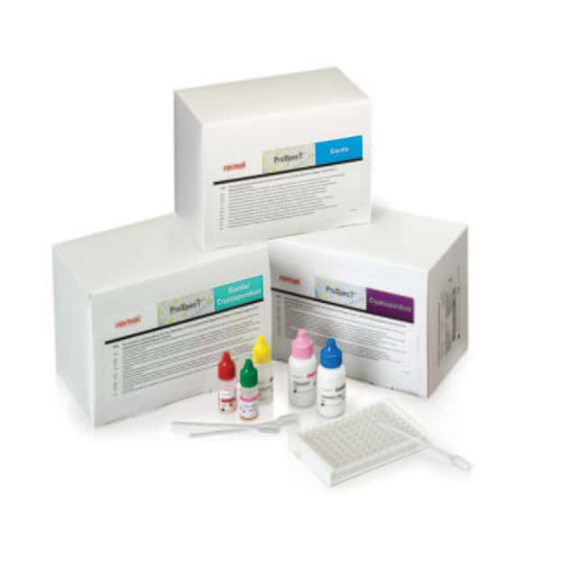 Thermo Scientific ProSpecT Giardia EZ Microplate Assay  96 tests/pk:Diagnostic