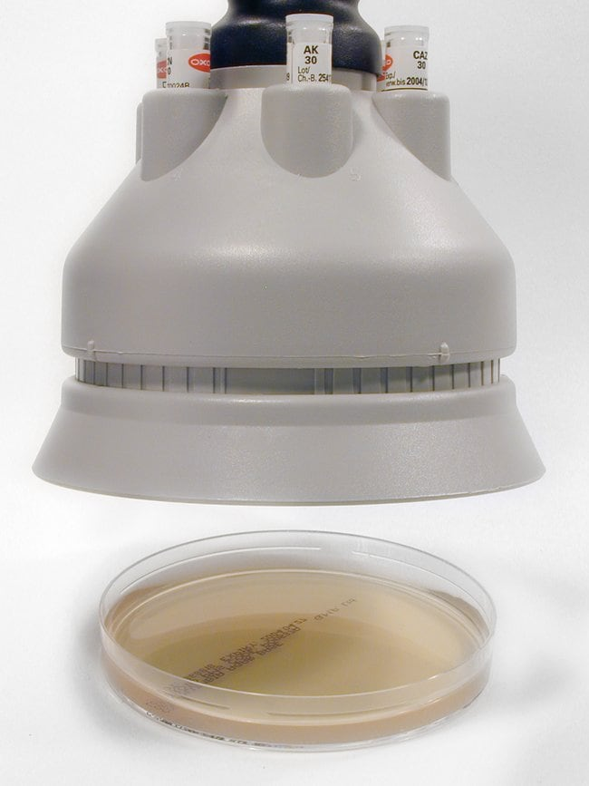 Thermo Scientific™ Oxoid™ Antimicrobial Susceptibility Disk Dispenser