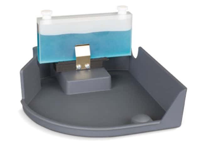 Thermo Scientific™Single-cell sample holders for GENESYS™ and BioMate™ 160 Spectrophotometers Long path rectangular cell holder Thermo Scientific™Single-cell sample holders for GENESYS™ and BioMate™ 160 Spectrophotometers
