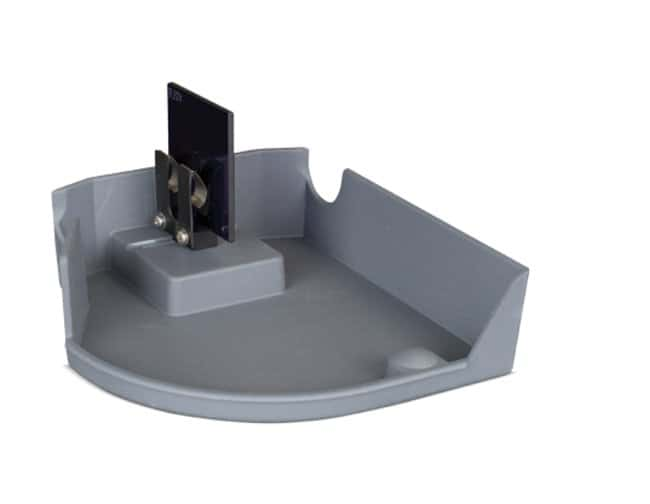 Thermo Scientific™ Single-cell sample holders for GENESYS™ and BioMate™ 160 Spectrophotometers Sample holder for film/filter Thermo Scientific™ Single-cell sample holders for GENESYS™ and BioMate™ 160 Spectrophotometers