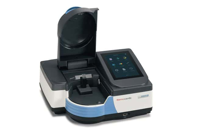Thermo Scientific GENESYS 40/50 Vis/UV-Vis Spectrophotometers:Spectrophotometers,